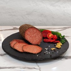 İtalyan Salam (Karabiberli)
