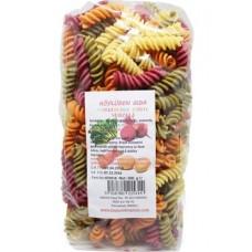 Organik Erişte Sebzeli 500 gr